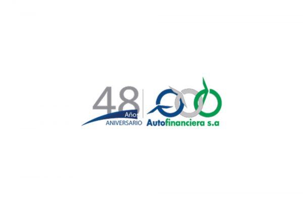 AUTOFINANCIERA S.A                                                                                                                                                                                                                                                                                                                                                                                             AUTOFINANCIERA S.A.