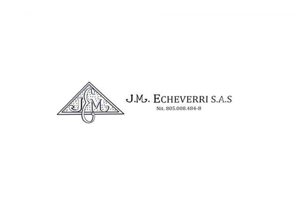 J. M. ECHEVERRI S. A. S.